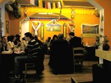 DerGastraum der Tibetkitchen München